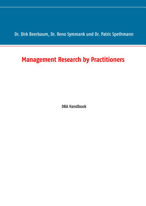 Management Research by Practitioners PDF