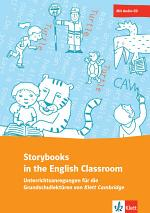 English Storybooks in the Classroom