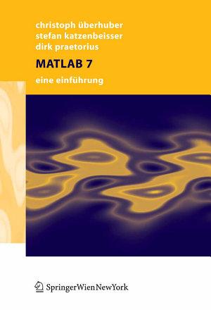 MATLAB 7 PDF