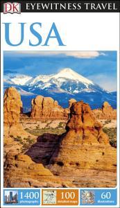 DK Eyewitness Travel Guide USA PDF