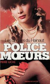 Police des moeurs no66 Les dingues du Hainaut