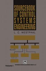 Sourcebook Of Control Systems Engineering
