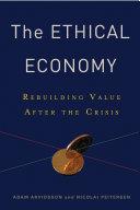 The Ethical Economy