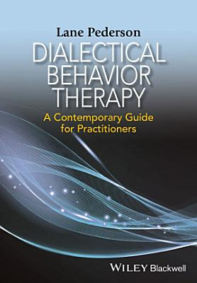 Dialectical Behavior Therapy PDF