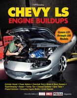 Chevy LS Engine Buildups PDF