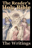 The Reader s Holy Bible Volume 3  The Writings PDF