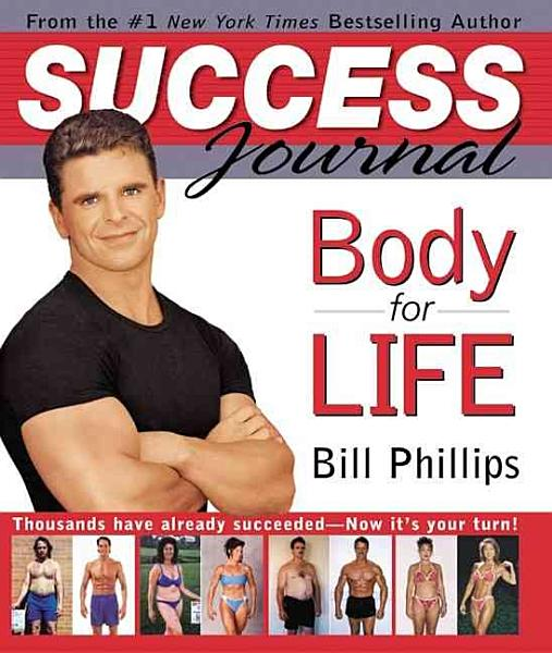 Body for Life Success Journal PDF
