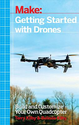 Getting Started with Drones PDF