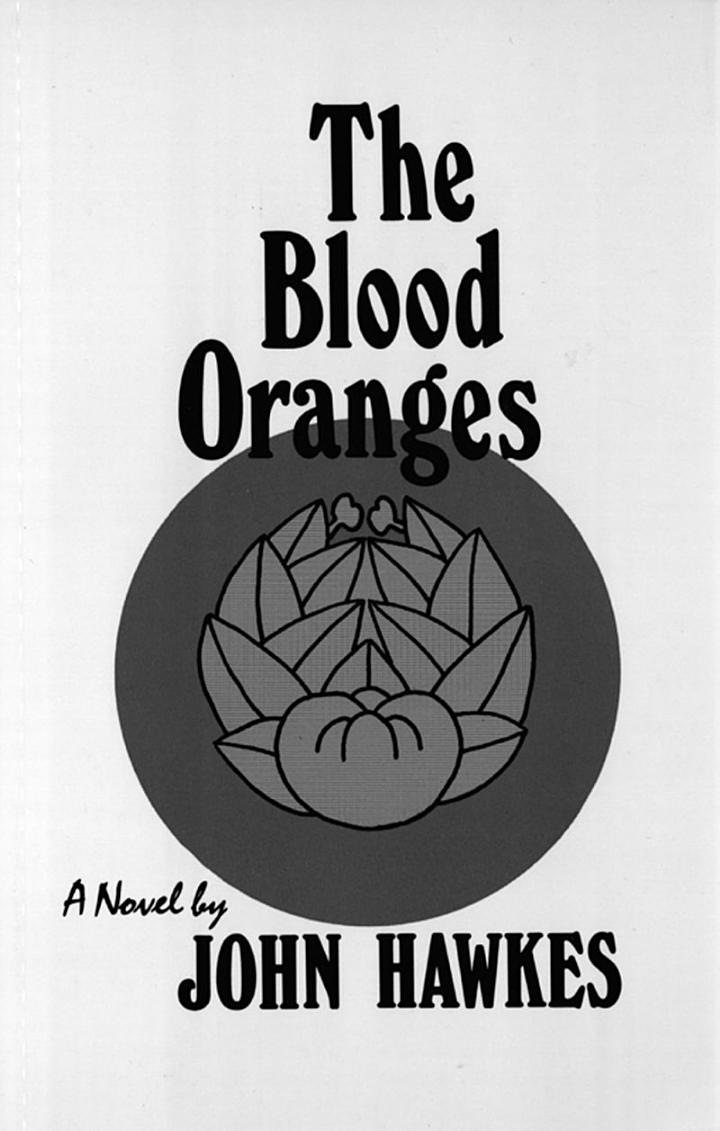 The Blood Oranges: A Novel