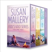 Susan Mallery Fool s Gold Series Volume Two PDF