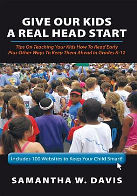Give Our Kids A Real Head Start