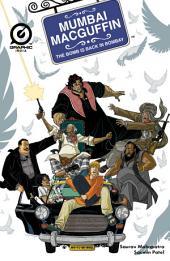 MUMBAI MACGUFFIN: Volume 1