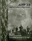 Army Doctrine Reference Publication ADRP 3 0 Unified Land Operations May 2012 PDF