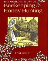 The World History of Beekeeping and Honey Hunting PDF
