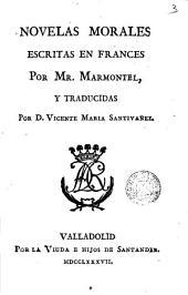 novelas morales escritas en francés