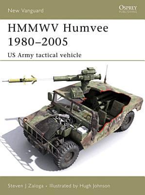 HMMWV Humvee 1980   2005 PDF