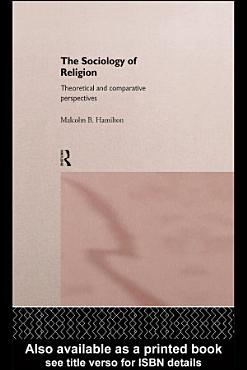 The Sociology of Religion PDF