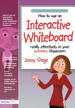How to Use an Interactive Whiteboard Really Effectively in Your Primary Classroom