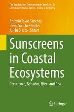 Sunscreens in Coastal Ecosystems