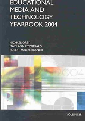 Educational Media and Technology Yearbook 2004 PDF