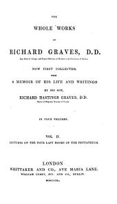 The whole works of Richard Graves, collected by his son, R.H. Graves