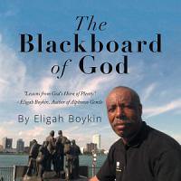 The Blackboard of God PDF