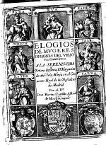 Elogios de mugeres insignes del Viejo Testamento