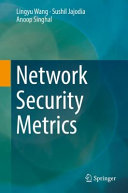 Network Security Metrics PDF