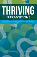 Thriving in Transitions PDF