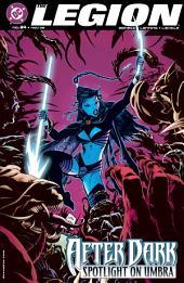 The Legion (2001-) #24