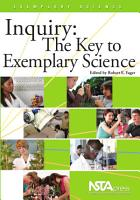 Inquiry  The Key to Exemplary Science PDF