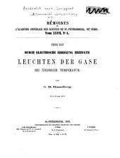 Astronomical Contributions: Volume 2
