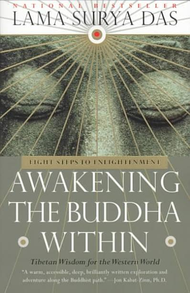 Download Awakening the Buddha Within Book