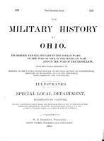 The Military History of Ohio PDF