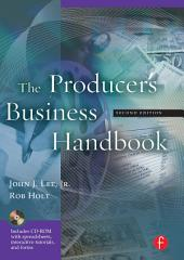 The Producer's Business Handbook: Edition 2