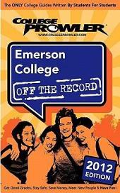 Emerson College 2012