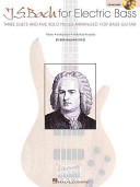 J. S. Bach for Electric Bass