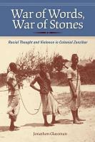 War of Words  War of Stones PDF