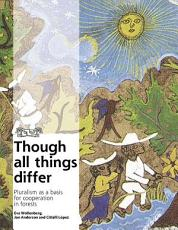 Though All Things Differ PDF
