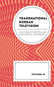 Transnational Korean Television PDF