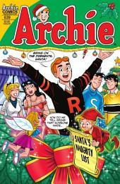 Archie #639