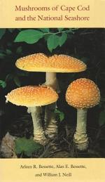 Mushrooms of Cape Cod and the National Seashore