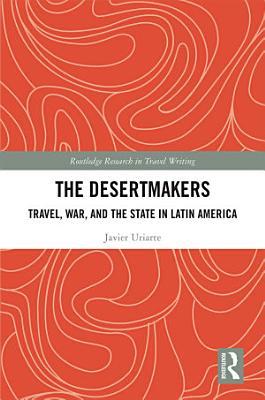 The Desertmakers PDF