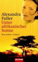 Unter afrikanischer Sonne PDF