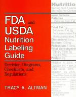 FDA and USDA Nutrition Labeling Guide