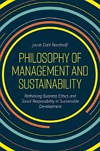 Philosophy of Management and Sustainability PDF