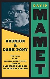 Reunion   Dark Pony PDF