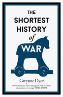 Download The Shortest History of War Book