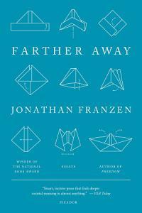 Farther Away PDF