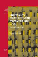 Uncertainty Treatment Using Paraconsistent Logic PDF